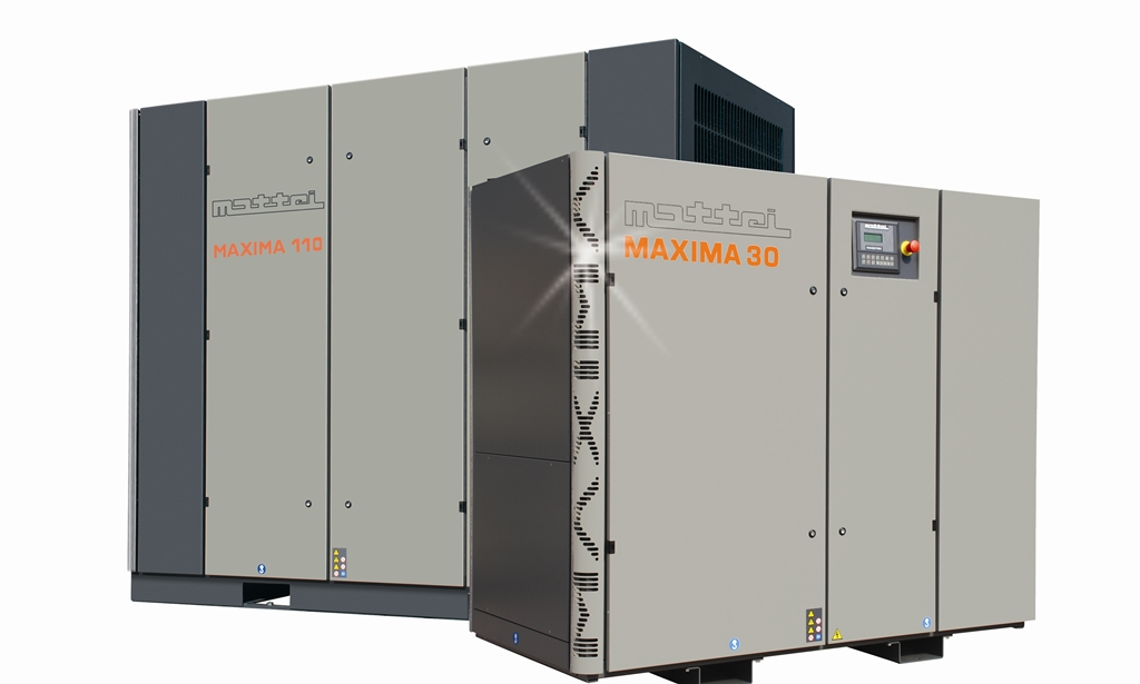 Comparing vane and screw compressors | Process Engineering