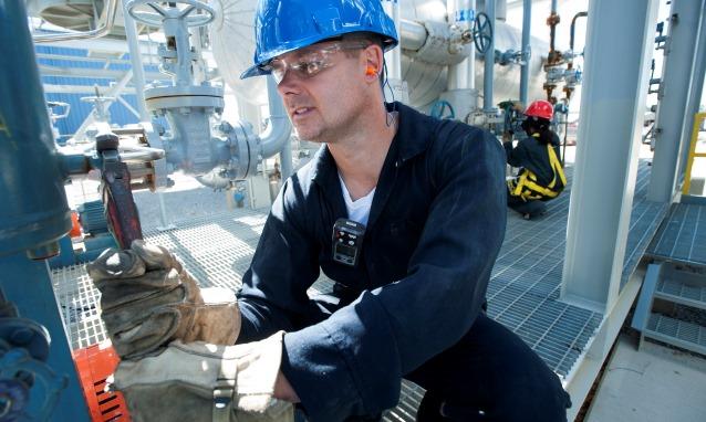 Isle of Man sanctions offshore gas exploration | Process