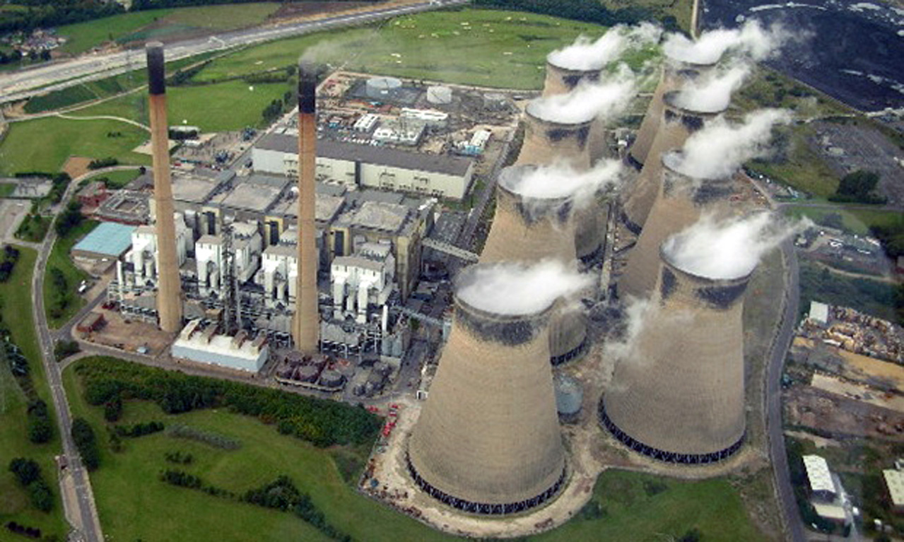 UK coal-fired plants to close | Process Engineering