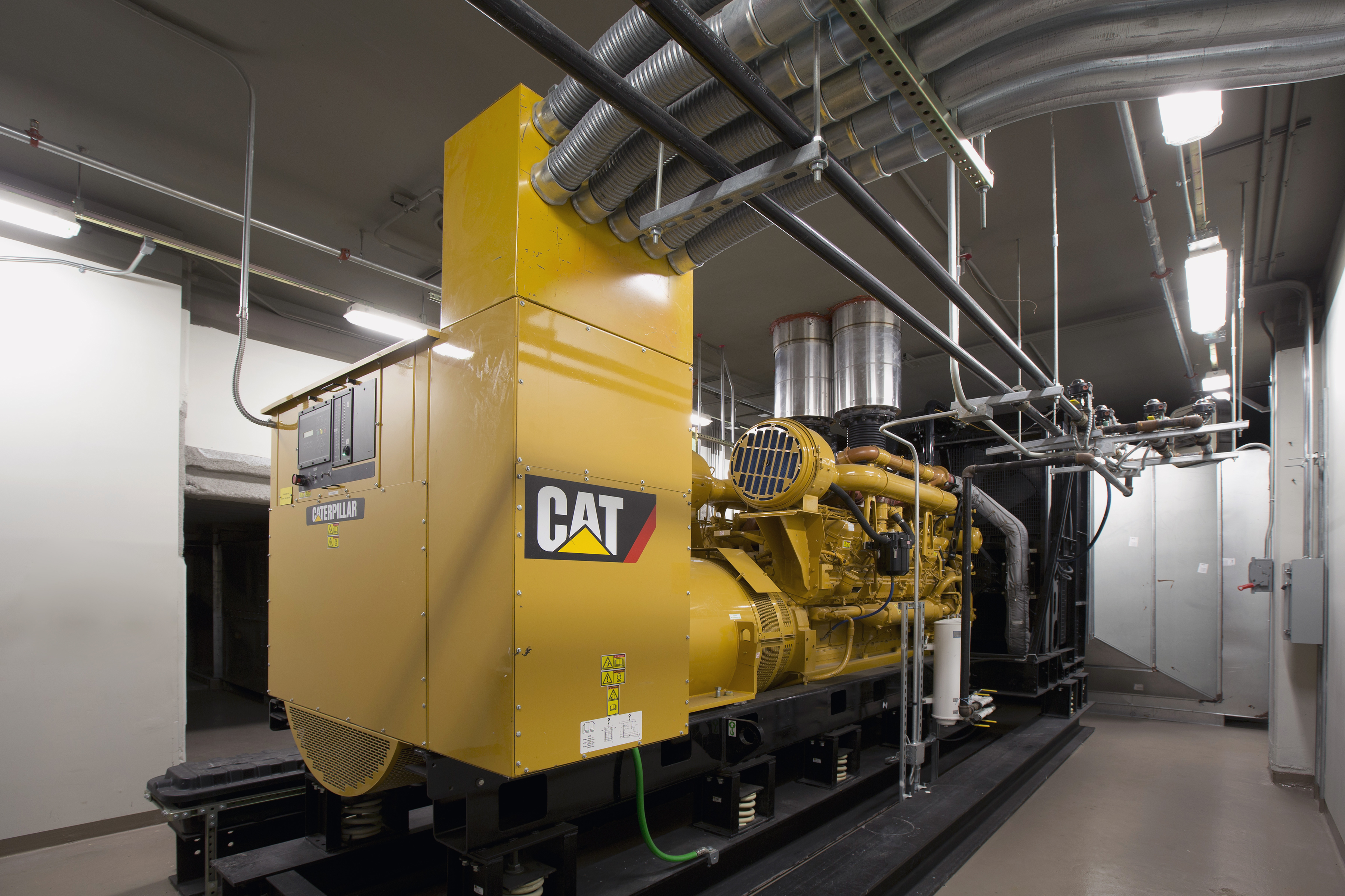 Ensuring your diesel-fuelled generators are compliant