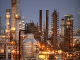 BP Texas refinery