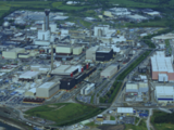 Sellafield nuclear reactor plant