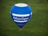 Atlas Copco balloon