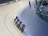 British Mens Cycling Team Pursuit