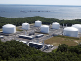 Dominion Cove Point LNG
