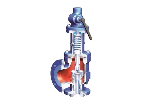 ARI safety valves