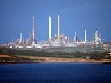 Murphy Oil Milford Haven refinery