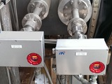 Progress gas analysers improve efficiency