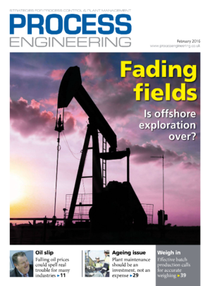 Process Engineering February 2016
