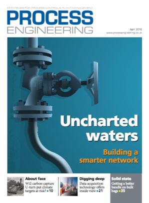 Process Engineering April 2016