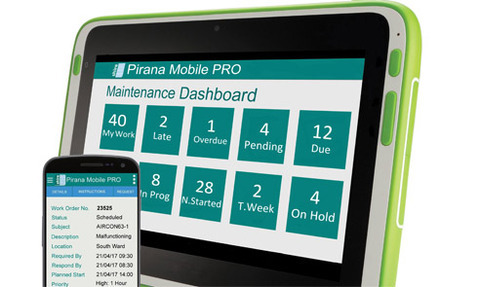 CMMS software from Shire Systems is packed with new features