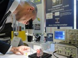 Quantum research on show